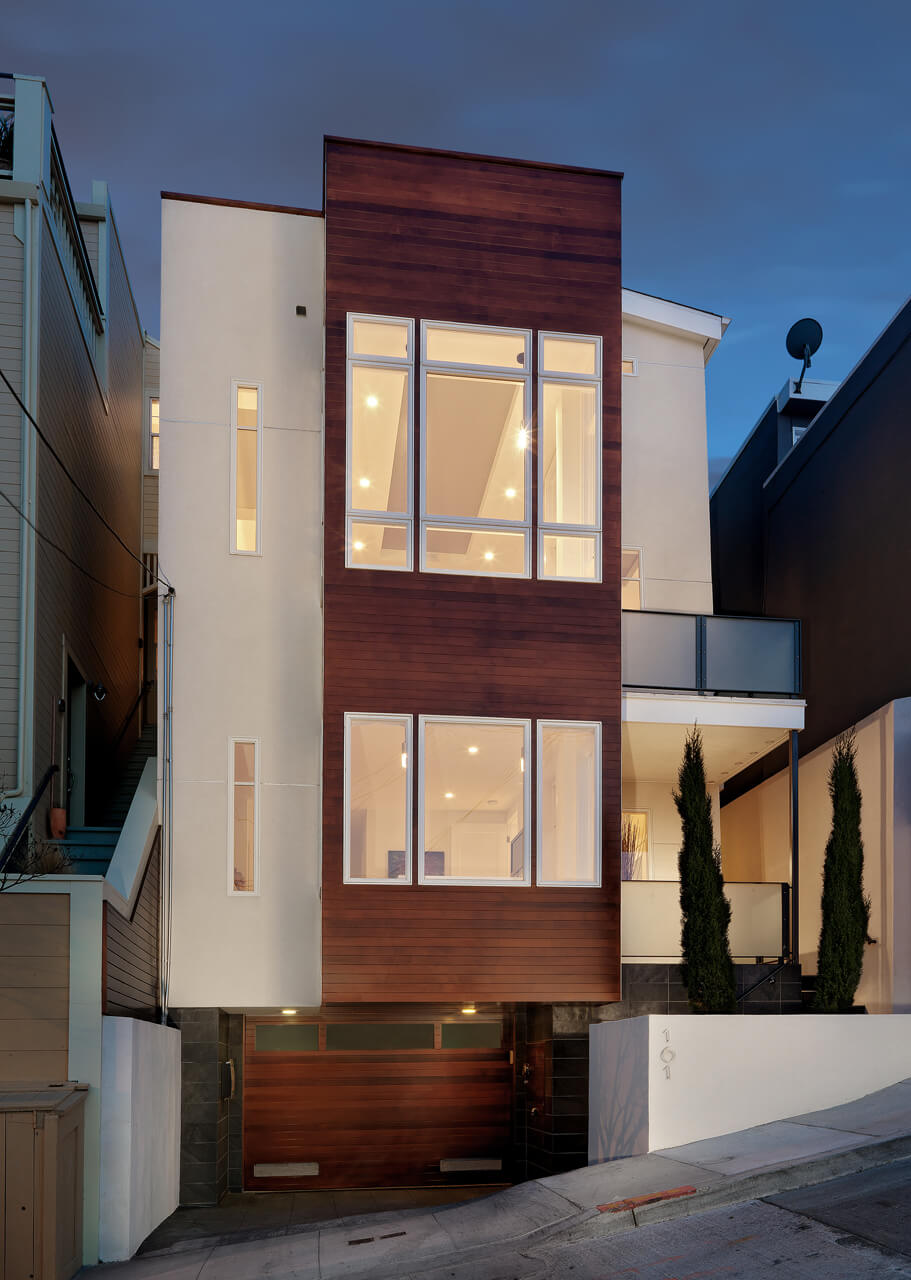 Modern House Siding Materials wesome Home Design - ^